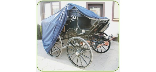 Carriage covers